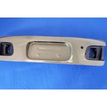 FULL KEVLAR TRUNK FOR 92-95 CIIC HATCHBACK