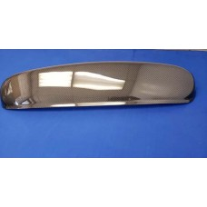CARBON FIBER REAR VISOR FOR 95-99 ECLIPSE 2G