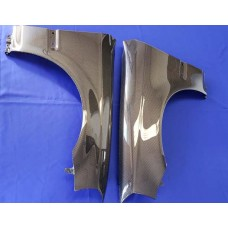 CARBON FIBER FENDERS fit 96-98 CIVIC