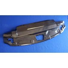 Carbon Fiber Radiator Cover fits 01-03 F150 4.5 Triton V8