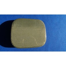 KEVLAR GAS DOOR COVERS
