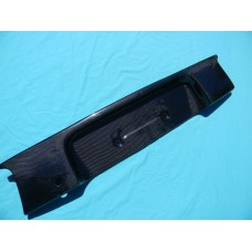 CARBON FIBER REAR GARNISH fits 93-97 DEL SOL