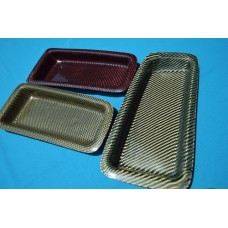 KEVLAR AIRBAG TRAYS