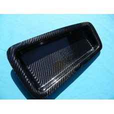 CARBON FIBER AIRBAG TRAY fits 95-01 ACURA INTEGRA TYPE R