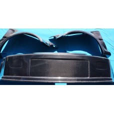 CARBON FIBER  3 PIECE RACING FRONT END