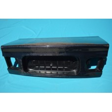 NEW CARBON FIBER TRUNK fits 92-95 CIVIC COUPE