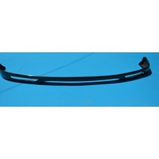 NEW CARBON FIBER LIP FITS 92-95 CIVIC HATCHBACK(WING WEST STYLE)