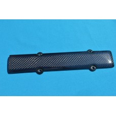BLUE KEVLAR SPARK PLUG COVER B-SERIES