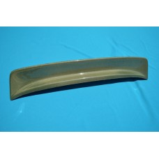 YELLOW KEVLAR ROOF SPOILER FITS 92-95 CIVIC EG HATCHBACK