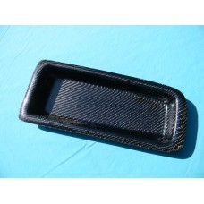 CARBON FIBER AIR BAG TRAY  fits 96-00 CIVIC EK