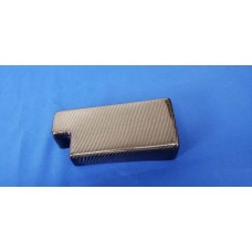 CARBON FIBER FUSE BOX COVER fits 95-99 ECLIPSE 2g