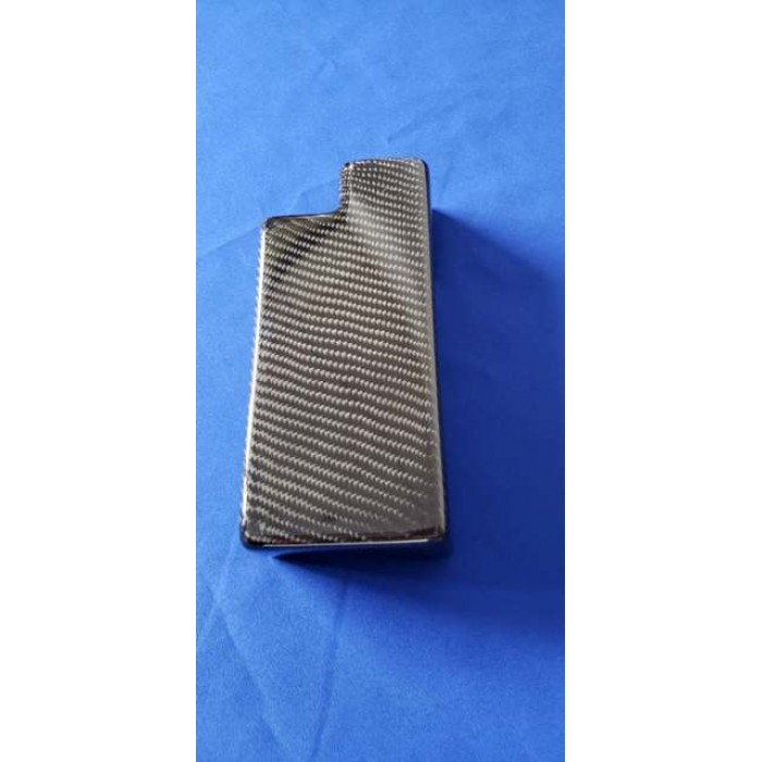 Carbon Fiber Fuse Box Cover Fits 95