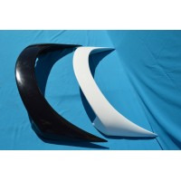 FIBER GLASS SPOILERS FITS 95-99 ECLIPSE 2g