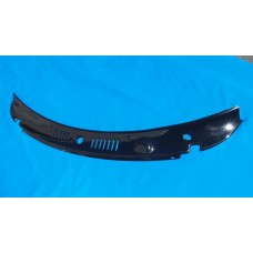 SPECIAL-FIBER GLASS WIPER COWL WHIT VENTS fits 99-04 MUSTANG