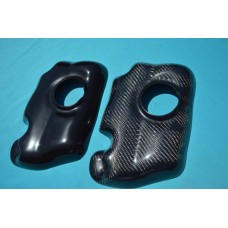SET OF COOLANT COVERS