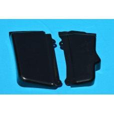 FIBER GLASS BATTERY AND MASTER CYLINDER COVERS