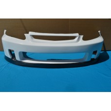 FULL FRONT BUMPER FITS 99-00 CIVIC