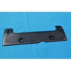 CARBON FIBER SPARK PLUG COVER  K-SERIES