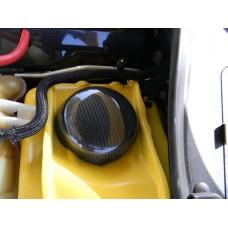 Carbon Fiber Strut Covers fits 06-10 Charger