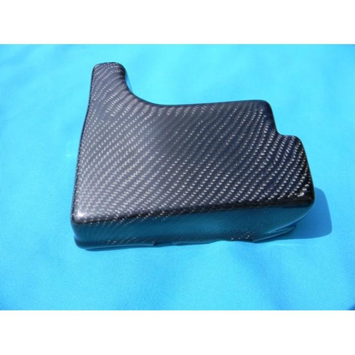 sti carbon fuse box cover fuse box cover diy carbon fiber fuse box cover fits 02-07 subaru wrx or sti