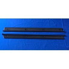 CARBON FIBER DOOR SILLS fits 86-92 SUPRA MR3